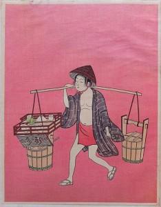Water_Vender(Harunobu)